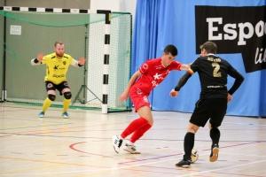 GFT - FC Kemi 18-19