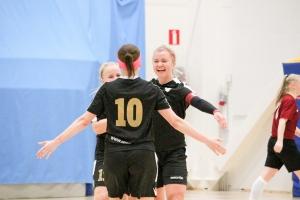 GFT - Ylöjärven Ilves 18-19