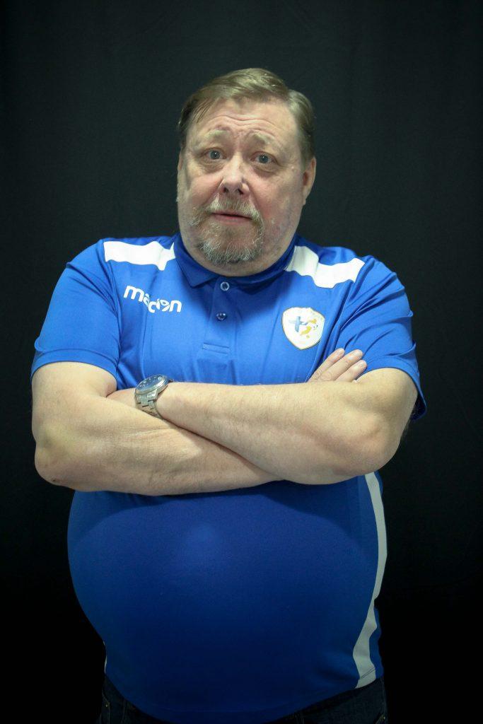 Raimo Kalliokoski