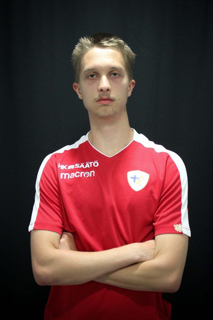 Henrik Pullinen