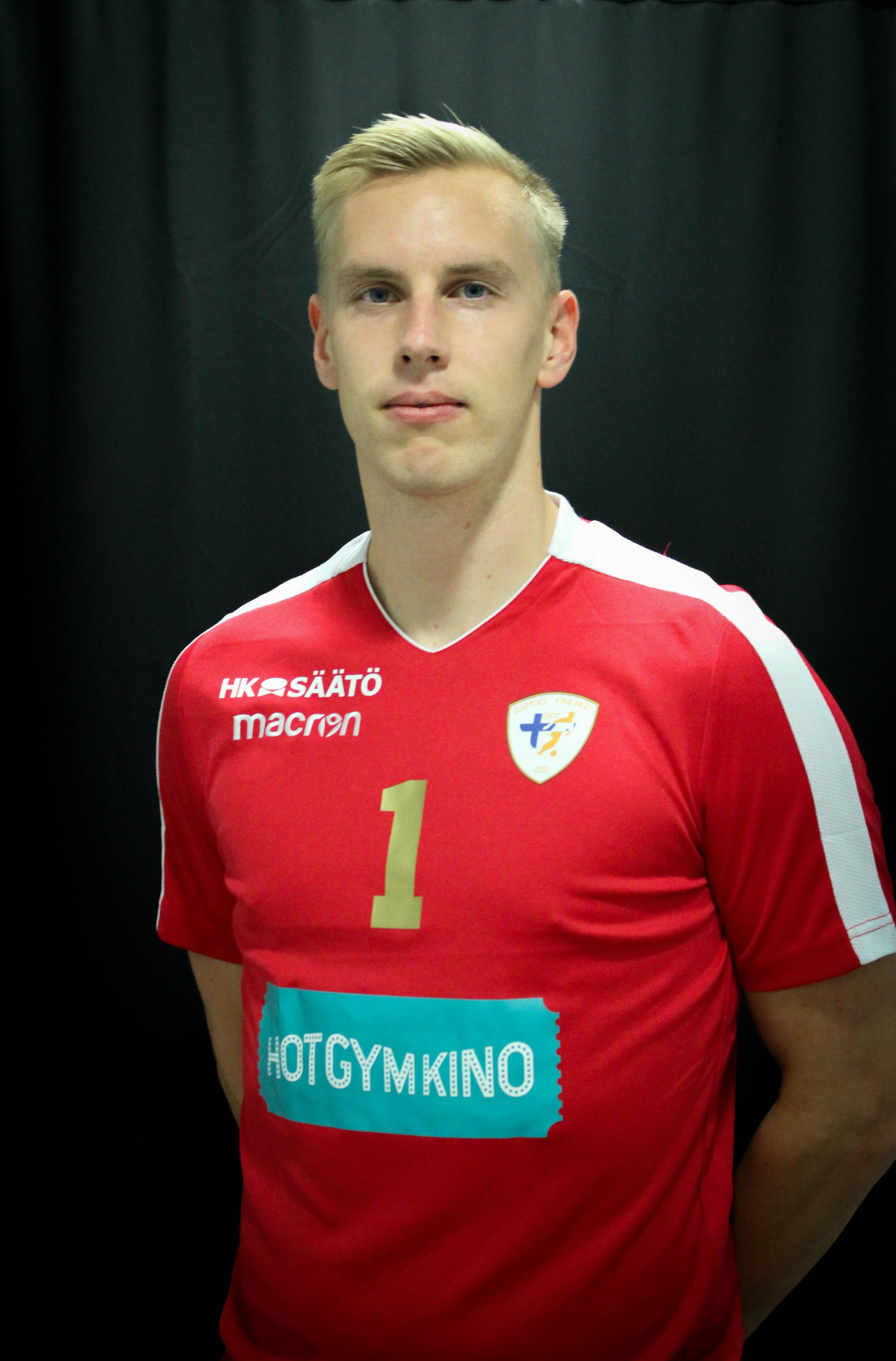 Antti Koivumäki